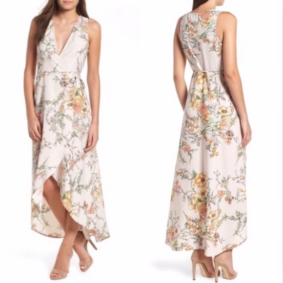 Leith Dresses & Skirts - Leith plus size floral dress